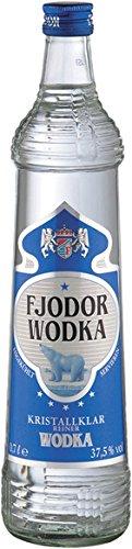 Fjodor Wodka (1 x 0.7 l)