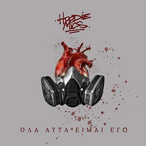 Hoodie Mics feat. Gelos, Weird & Low P