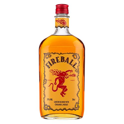 Fireball Licores - 700 ml