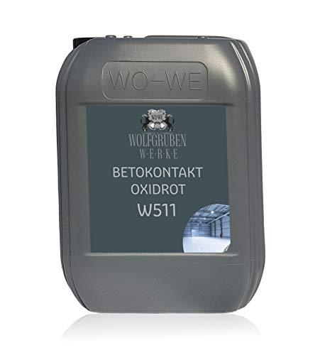 BETOKONTAKT W511 BETONKONTAKT HAFTBRÜCKE GRUNDIERUNG TIEFENGRUND PUTZGRUND - 10L