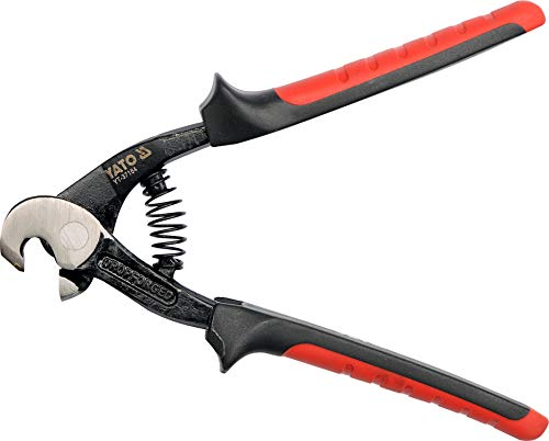 TILE CUTTING PLIERS 200MM