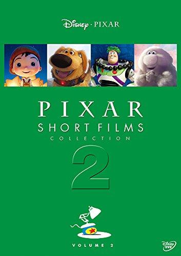 ピクサー・ショート・フィルム Vol.2 [DVD] - ディズニー
