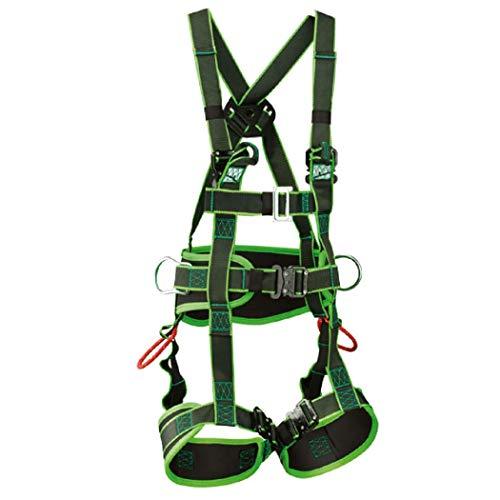 Climax Rota Confort Sicherheitsgeschirr, Fallschutzausrüstung, Absturzsicherung nach EN361 und EN358