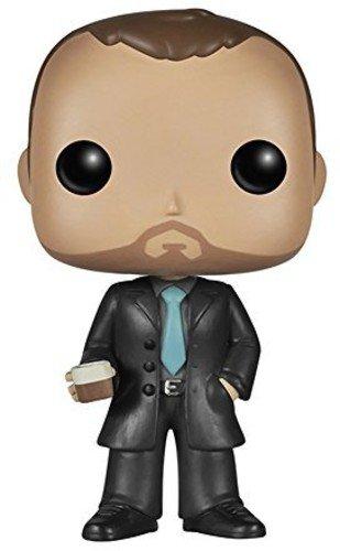 Pop Supernatural Crowley