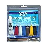 FIBRE GLASS-EVERCOAT CO Gel Coat Repair Kit 1...