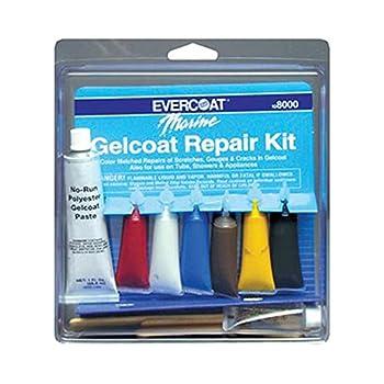 Best gelcoat repair kit Reviews