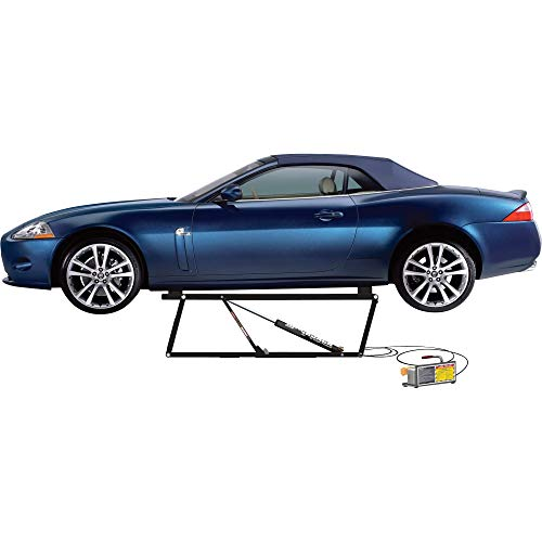 QuickJack 5175376 BL-5000SLX Car Lift - Quickjack 5000