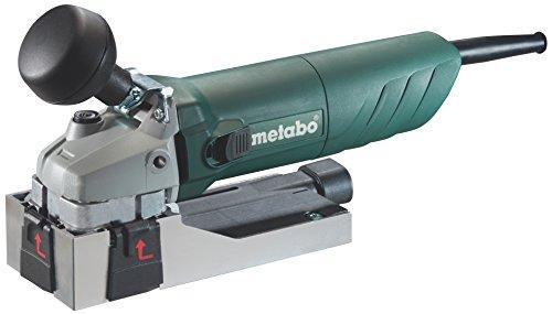 Metabo Lackfräse LF 724 S (600724000) metaBOX 145, Drehmoment: 2 Nm, Schneidenflugkreis: 80 mm, Größte Falztiefe: unbegrenzt