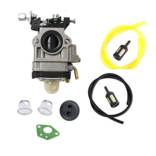 HQparts Carburetor Carb for Backpack Sprayer Mosquito Fogger Gas 2Stroke Engine Part USA