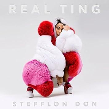 Real Ting Mixtape