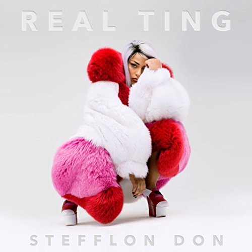 Real Ting [Explicit]