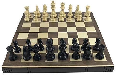 FMOGE Chess Sales results No. 1 Set International Foldi Industry No. 1 Shape Books Wood