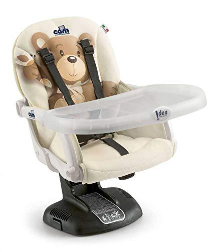 Cam il Mondo del Bambino Rehausseur de chaise Idea col.240