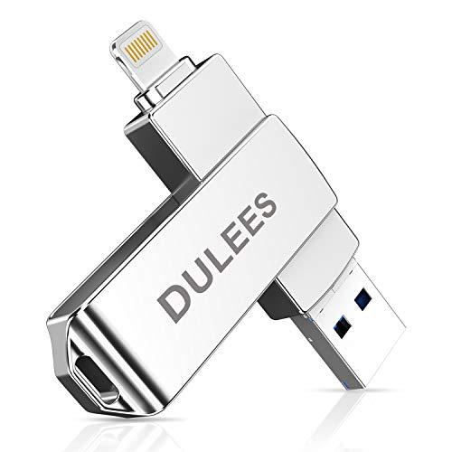 USB iPhone flash drive