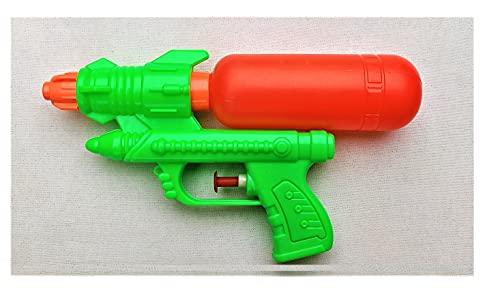 SSKR Kids Toy Water Squirt Gun - 20 Cms Water Game Pistol for Children and Kids - Water Fight Toys   Birthday Return Gift