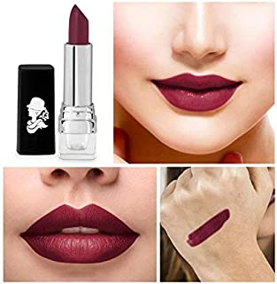 GREY ON Matte Creme Lipstick 147 Maroon