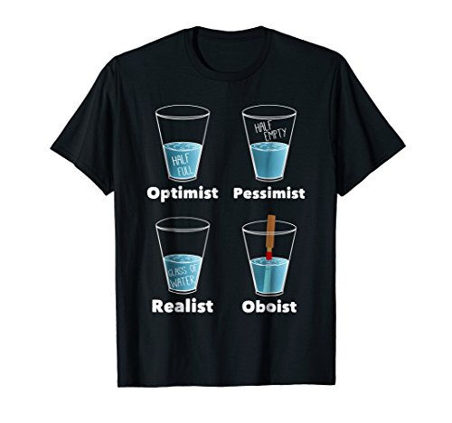 Funny Oboist Music Orchestra T-Shirt