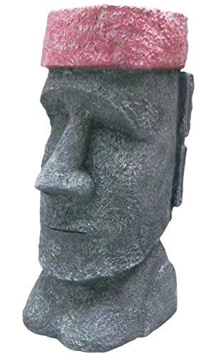 rotary hero Butée de Porte Moai, Multicolore