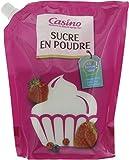 CASINO Sucre Blanc en Poudre