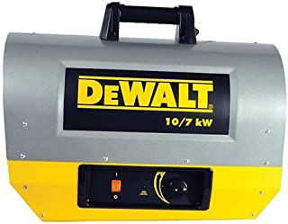 DeWalt DXH1000TS Forced Air Electric Heater