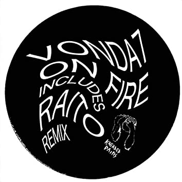 On Fire EP