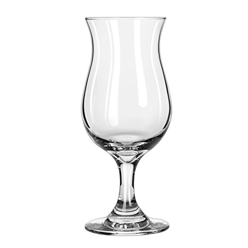 Libbey 3715 Embassy 10 Ounce Poco Grande Glass - 24/CS