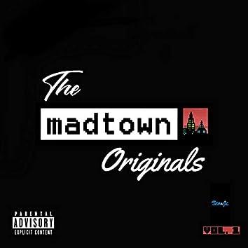 The MadTown Originals, Vol. 1
