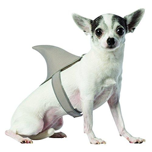 Rasta Imposta Hundekostüm Haiflosse, Größe M