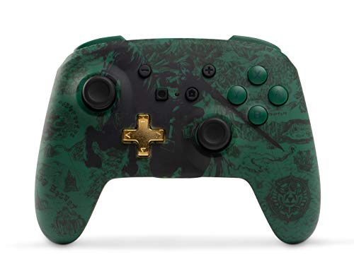 Best nintendo switch pro controller wireless mario for 2021