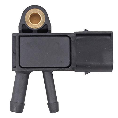 Abgasdrucksensor für W169 W245 W203 W204 C204 CL203 S203 S204 C209 C218 C219 X218 W211 W212 A207 C207 S212 W463 X164 X204 W164 W251, V251 W221 906 W639