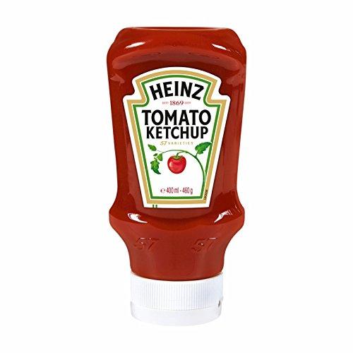 Heinz Ketchup, 460g
