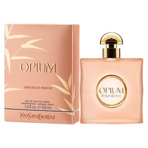 Yves Saint Laurent - Opium Vapeur de Parfum - Eau De Toilette - 50ML