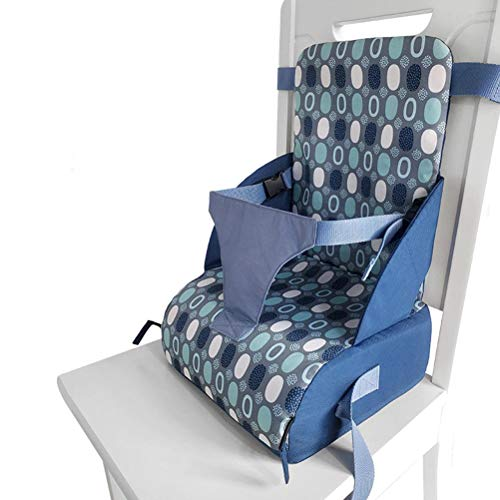 Baby Booster Seats from 6 Month to 3 Year Old Infant Travel Booster Seat Kids Booster Cushion for Dining Chairs