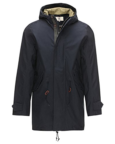 Aigle Cascaid, XXXL, Midnight