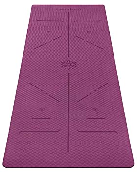 Best no slip yoga mats Reviews