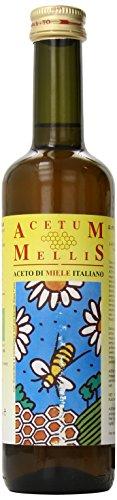 Il Miele Della Vita Michele Gaido Mead Honey Vinegar, Piedmont, 16.9 Fluid Ounce