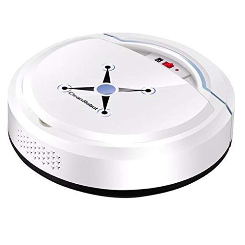 Review Of LXRZLS Vacuum Cleaning Auto Robot Smart Sweeping Robot Floor Dirt Dust Hair Automatic Clea...
