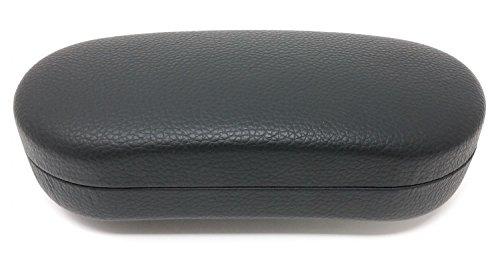O'Meye Sunglasses Case MS87 (Black w Texture)