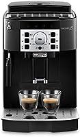 De'longhi Magnifica S - Cafetera Superautomática con 15 Bares de Presión, Cafetera para Espresso y Cappuccino, 13...