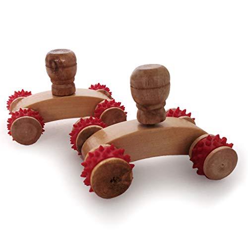 Dashun Parrot Training Toys Mini Juguete de la Carretilla con Ruedas de polea para perrucas enladeradas inseparables