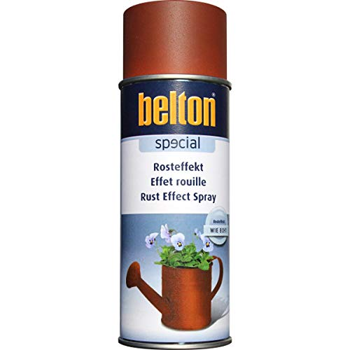 Belton Special Rost-Effekt Lack 400ml, Unisex, Multipurpose, Ganzjährig
