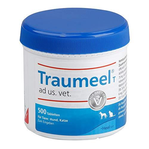 Traumeel T Tabletten Ad Us. Vet.