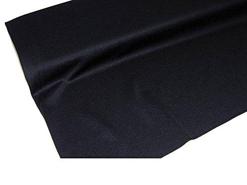 Jet Black Speaker Grill Cloth 60
