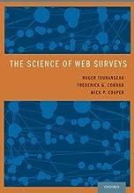 The Science of Web Surveys