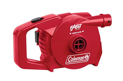 Coleman Quickpump 4D für Campingaz Luftbetten, 2000019881