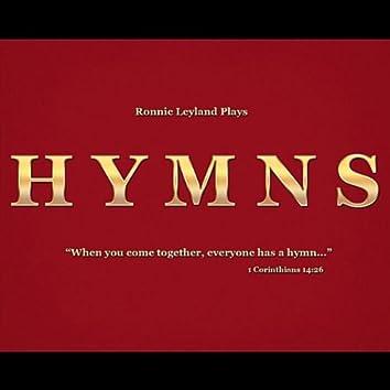 Ronnie Leyland Plays Hymns