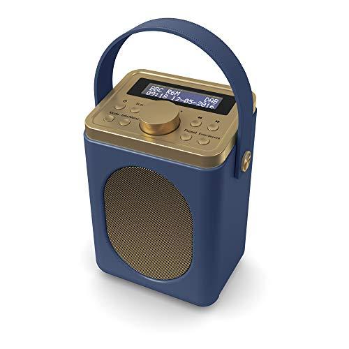 Majority Little Shelford - DAB/DAB+ Digital & FM Radio -...