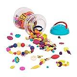 Jouets B - BX1254Z - Kit de Loisir Créatif - Pop Arty - Nouveau Pack - Coloris aléatoire