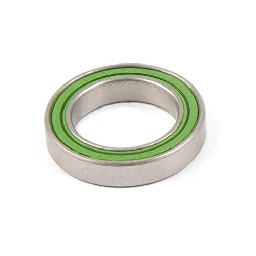 Enduro 6803 2RS Stainless Cartridge Bearing ID: 17mm OD: 26mm W: 5mm