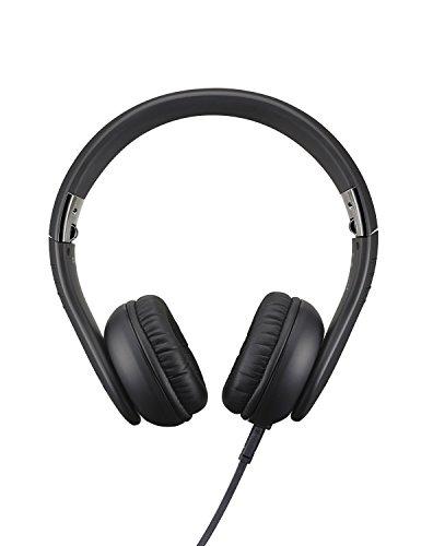 Find Bargain Casio XWH1 Over Ear Headphones, Black